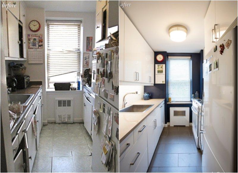 Renovieren Ideen Für Bad Und Küche Vorhernachherbilder