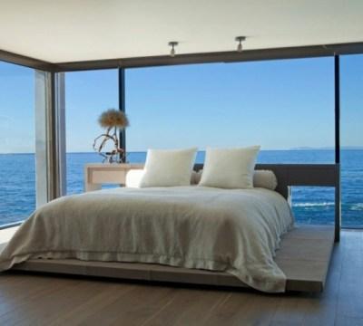 schlafzimmer mit ausblick - 12 räume mit traum-ambiente