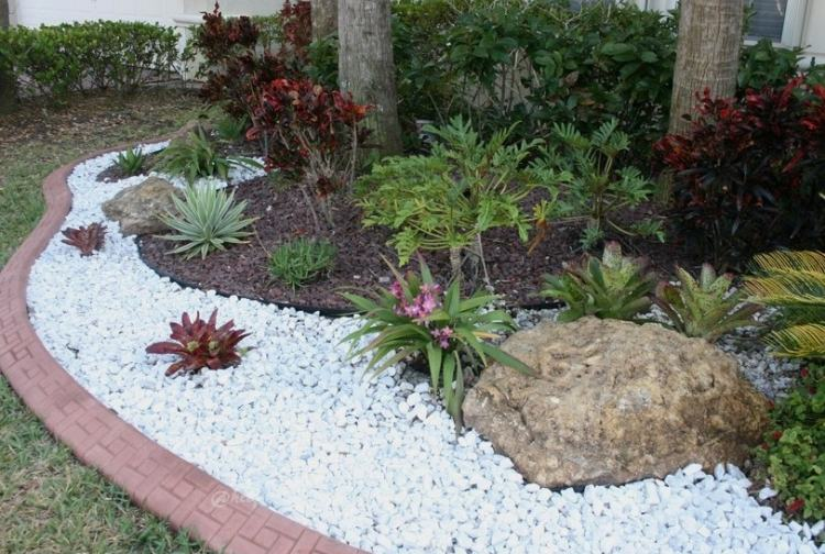 raised beds using rock | moregs,