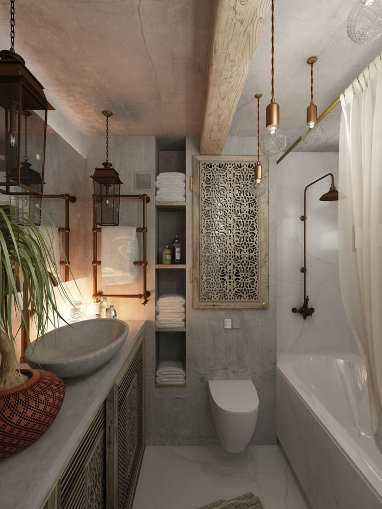 Wohnung mit femininer Einrichtung  3 stilvolle Anregungen