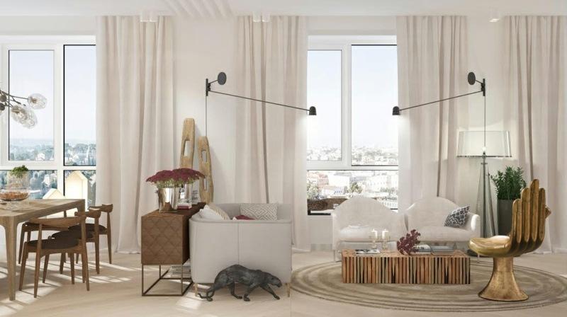 Interieur Trends im Sommer  Peppen Sie Ihre Wohnung auf