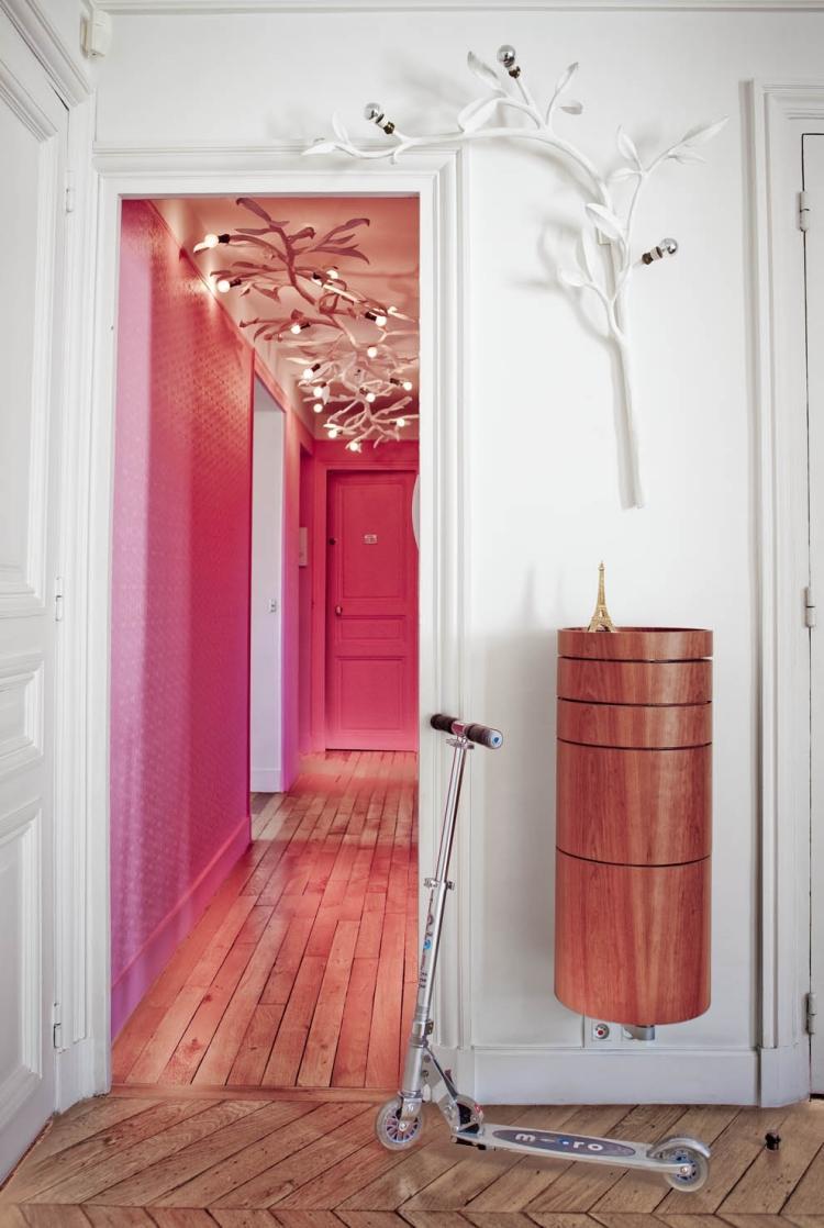 Zimmer streichen  welche Farbe fr welches Zimmer