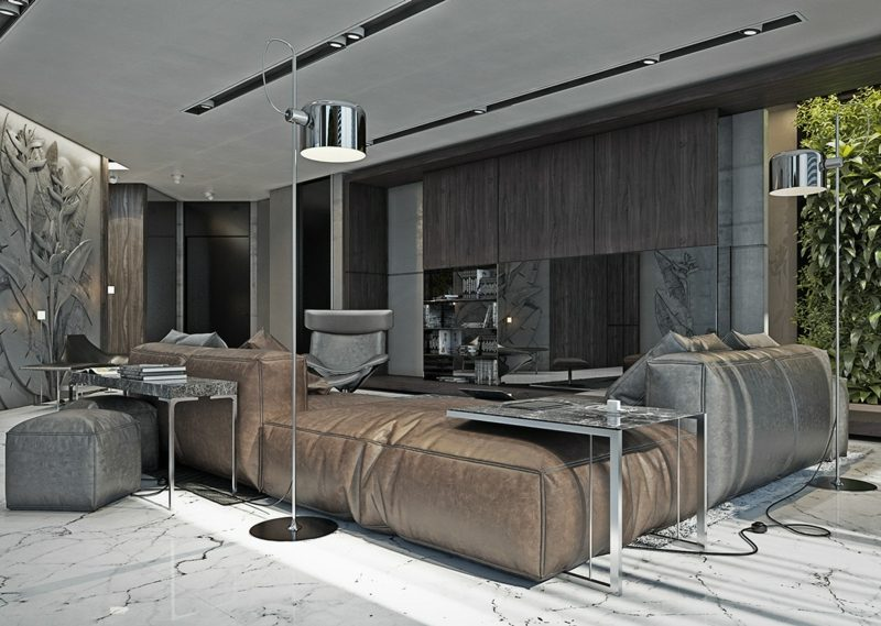 Stunning Einrichtungsideen Im Minimalistischen Wohnstil Ideas ...