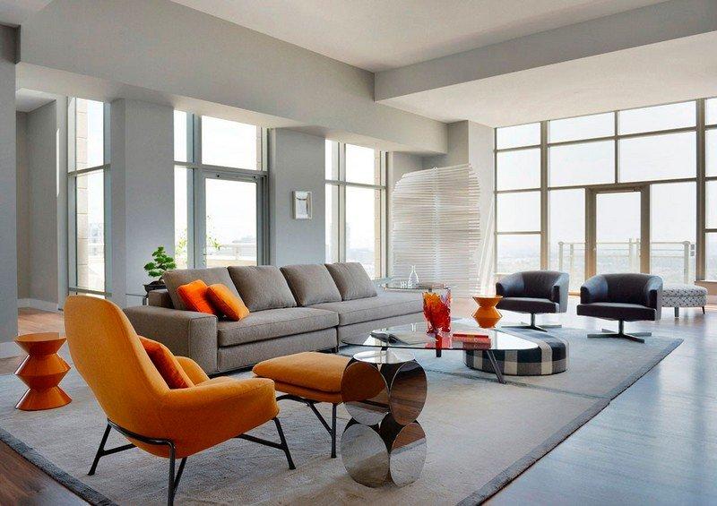 88 Inneneinrichtung Ideen fr Wohnzimmer und Schlafzimmer
