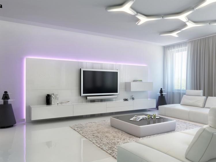 deckenleuchten wohnzimmer: design deckenleuchten wohnzimmer, Wohnzimmer