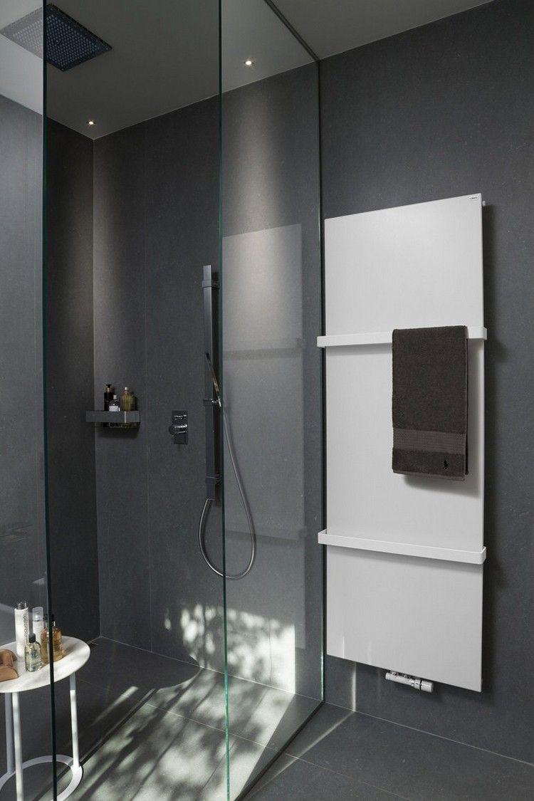 moderne heizkoerper wohnraum bad, badezimmer heizkörper – home sweet home, Design ideen