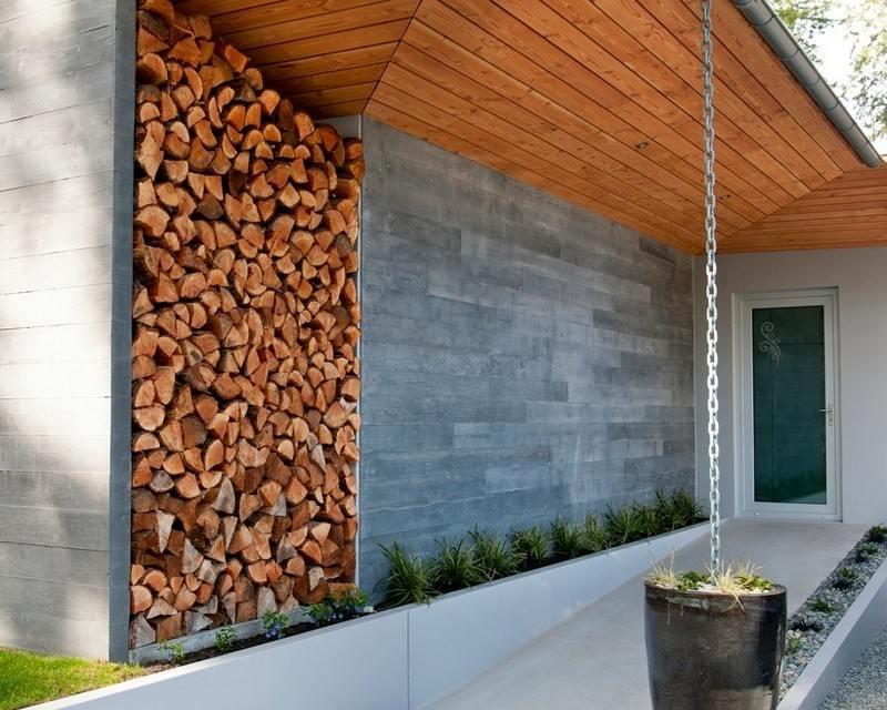 landhausstil wohnzimmer ideen - cuisinebois