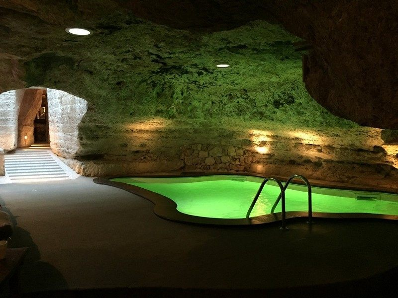 Awesome Indoor Pool Bauen Traumhafte Schwimmbaeder Contemporary ...