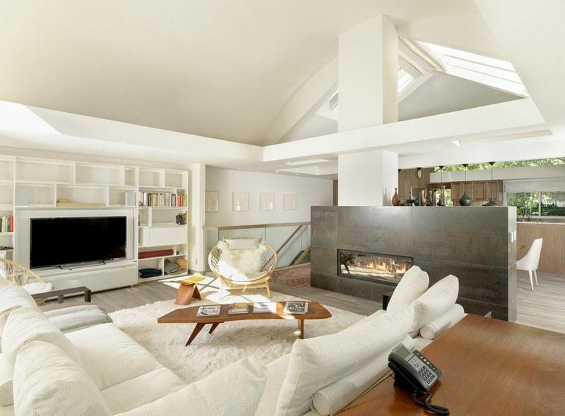 sitzgruppe wohnzimmer modern - tyentuniverse, Mobel ideea