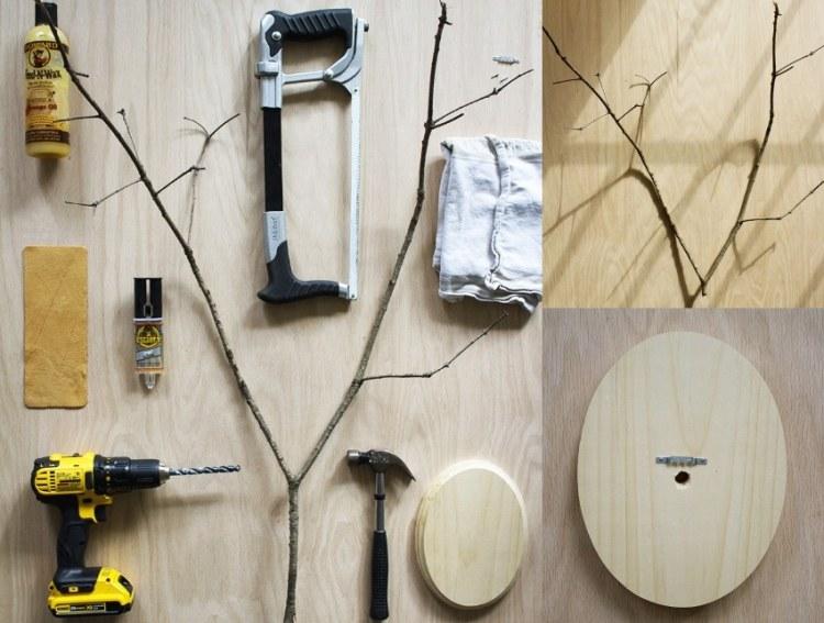 weihnachtsdekoration holz selber machen - boisholz - Weihnachtsdeko 2015 Holz