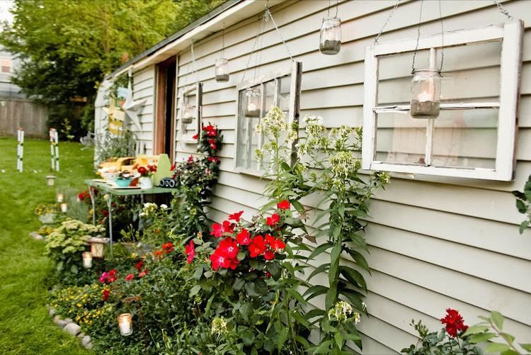 garten gartenideen einfache tipps gro e wirkung ideen gartendeko, Garten und erstellen