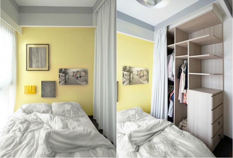 Wandfarbe Kleines Wohnzimmer – Downjigger – Ragopige.Info
