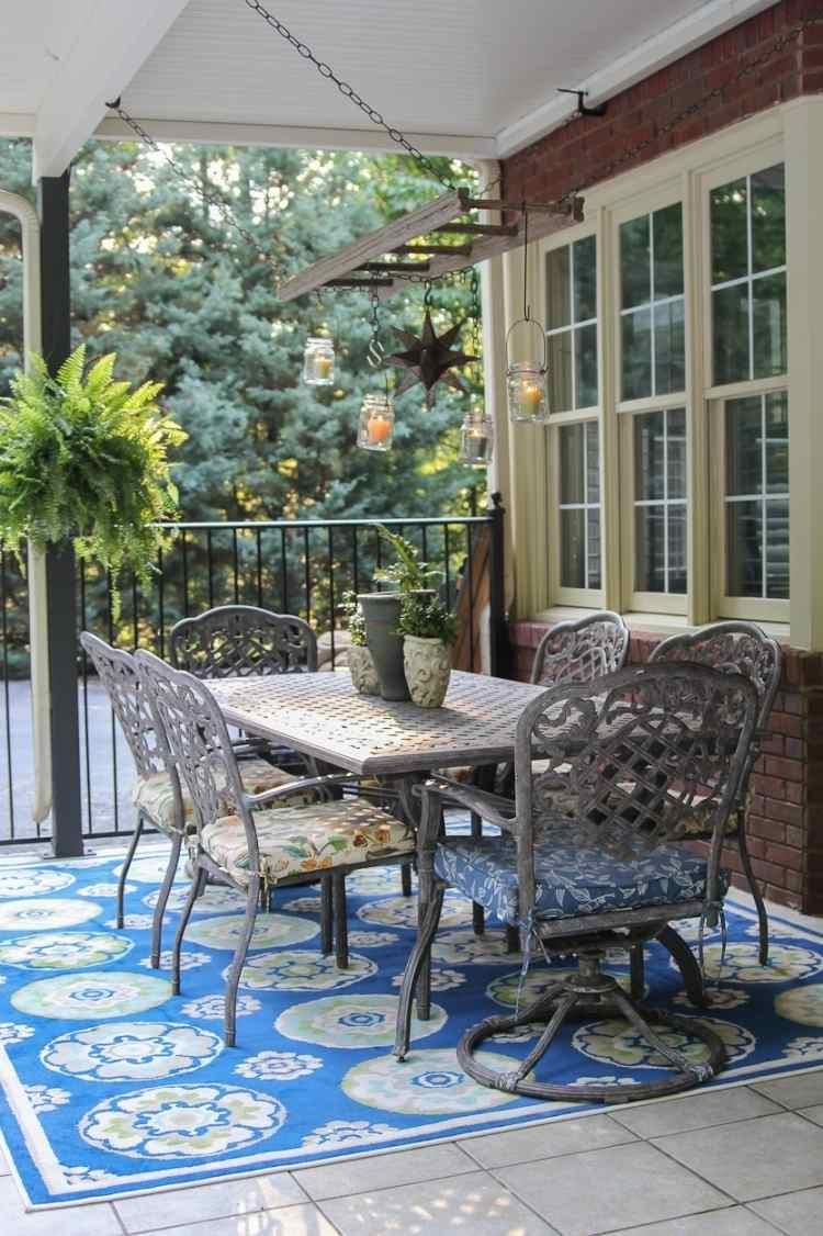ideen terrasse bois | balcon, Hause und garten