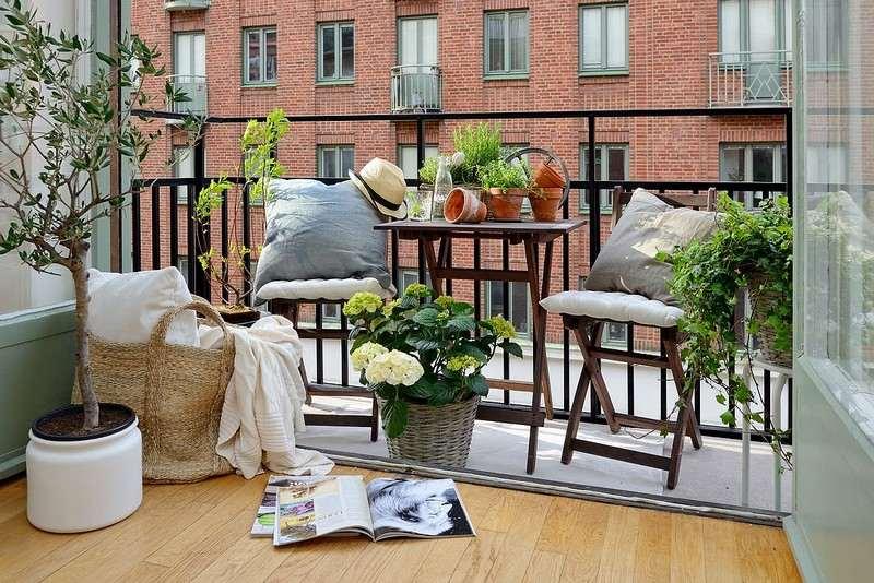 Sofa Na Balkon Castorama