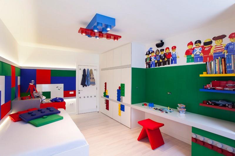 Kinderzimmer junge 6 jahre startseite design bilder for Kinderzimmer clara