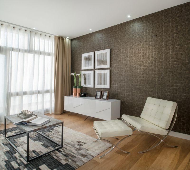 deavita com wohnzimmer wandgestaltung wohnzimmer ideen modern   moregs - Wohnzimmer Wandgestaltung Braun