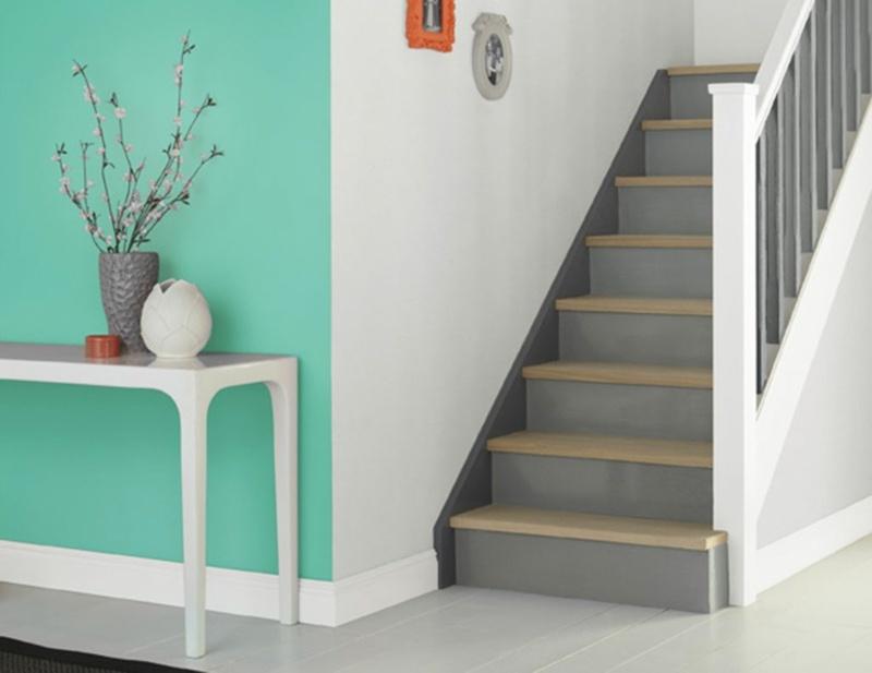 Wohnraumgestaltung mit Farben  50 Beispiele