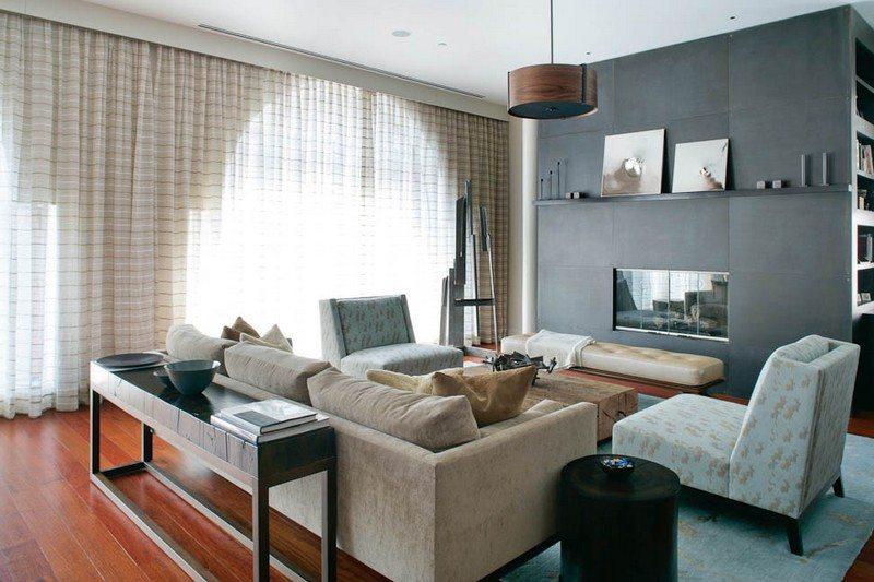 Wohnzimmer Braun Gestalten Wohnzimmer In Braun Beige Und Sandfarbe ...