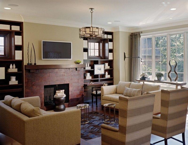 wohnideen wohnzimmer braun lila haus design ideen
