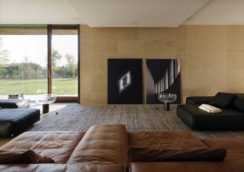 emejing wohnzimmer braun gestalten images - house design ideas