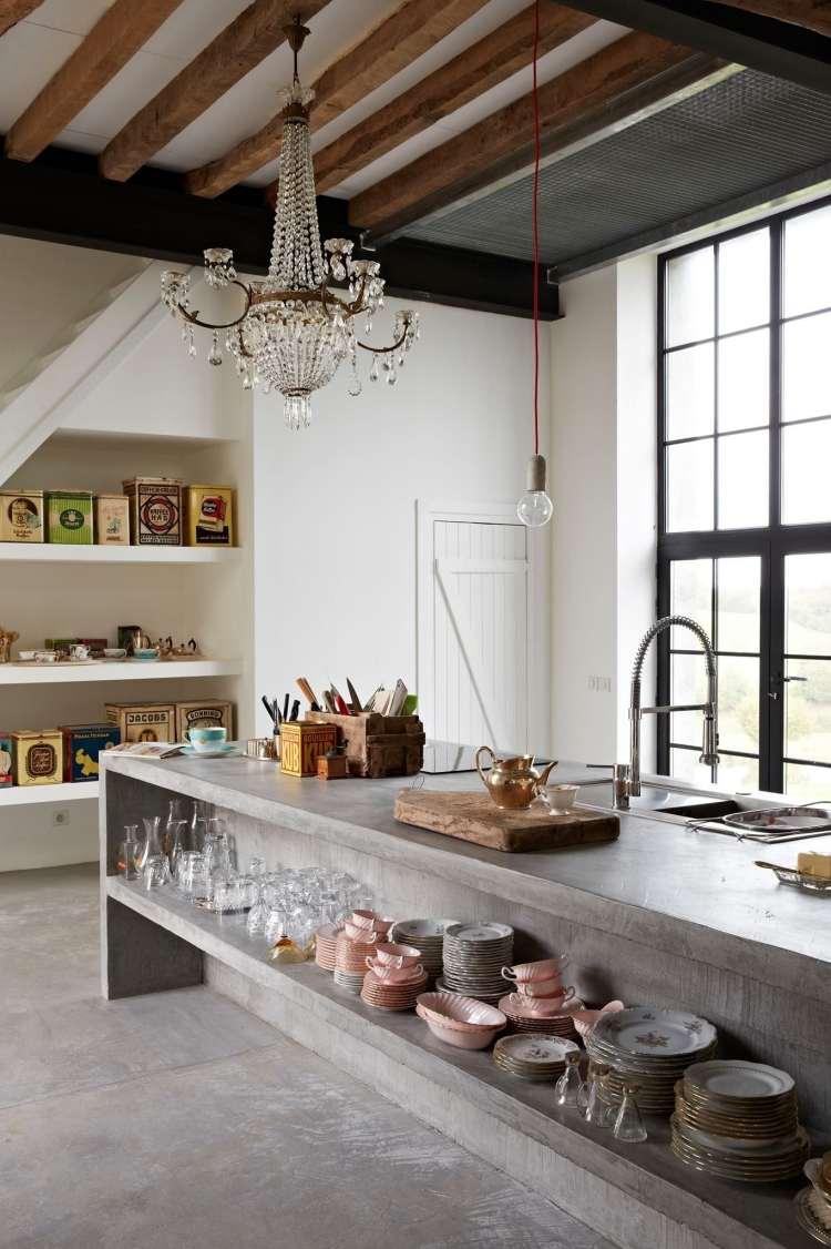 arbeitsplatte k che selbst gestalten kuche selbst gestalten ideen ka 1 4 che 014 arbeitsplatte. Black Bedroom Furniture Sets. Home Design Ideas