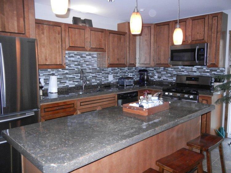 Arbeitsplatte Beton Küche Selber Bauen – Home Sweet Home