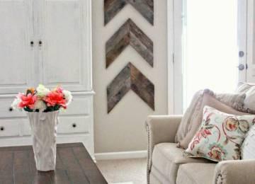 Wohnzimmer Ideen Diy