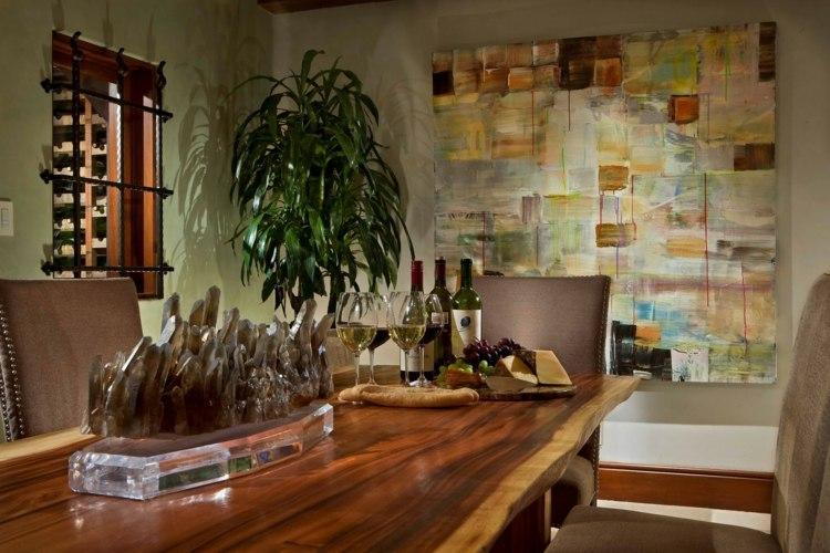 schlafzimmer rosa grun - cuisinebois