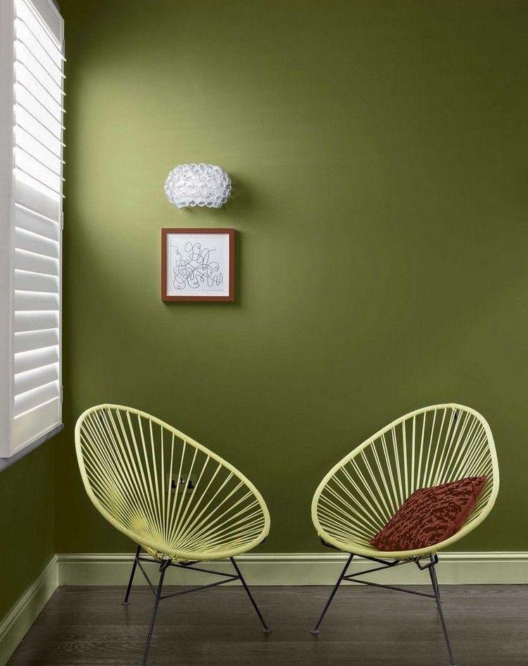 wohnzimmer wandfarben ideen - boisholz