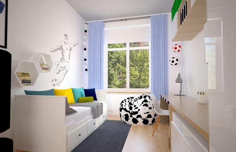 kleines kinderzimmer ideen - boisholz - Ideen Kleines Kinderzimmer