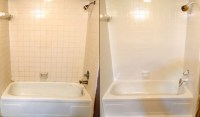 Badezimmer Fliesen lackieren - 37 Ideen fr Motive & Muster