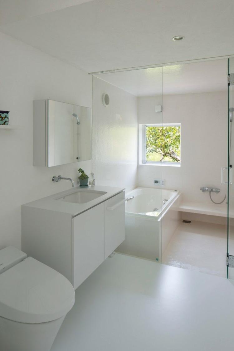 Best Badezimmer Tapezieren Oder Streichen Pictures ...