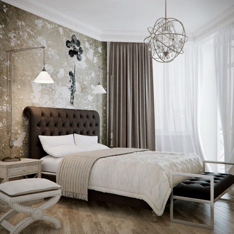ideen zum streichen, schlafzimmer ideen streichen – celebrity home design, Design ideen