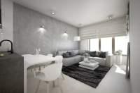 Wandgestaltung im Wohnzimmer - 85 Ideen und Beispiele