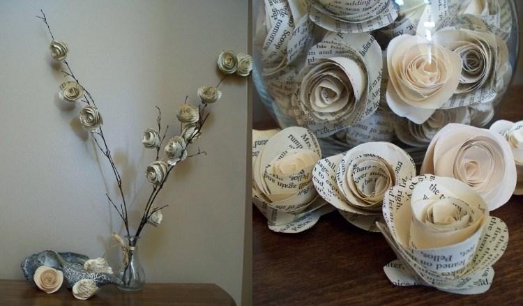Kreativ die Wohnung dekorieren  50 Ideen fr kleines Budget