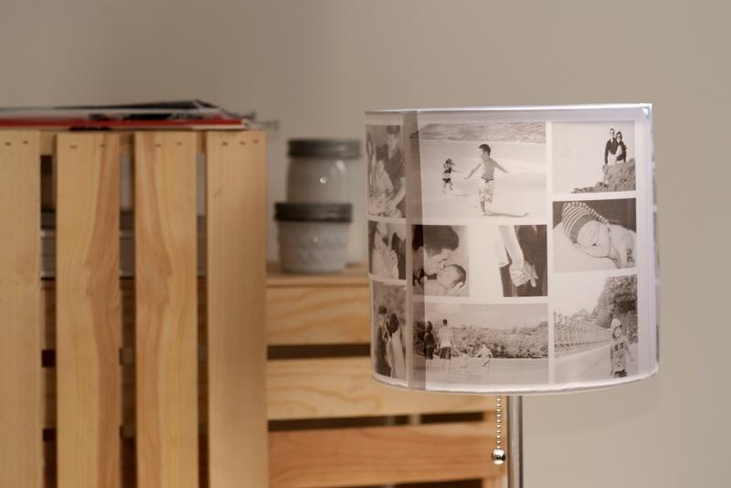 Fotocollage selber machen  55 Ideen zum Basteln