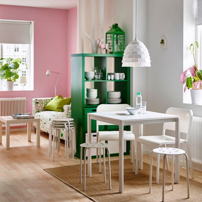 Ikea Kallax Kücheninsel | Ikea Küche Weiss Hochglanz ...