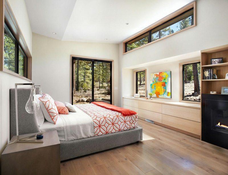 sofa erstellen good quality manufacturers akzent wand aus stein in einem modern-rustikalen haus