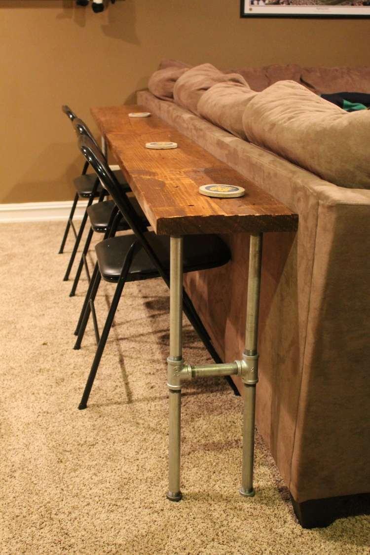 sofa selber bauen europaletten standard table height bartresen - 32 diy ideen und anleitung