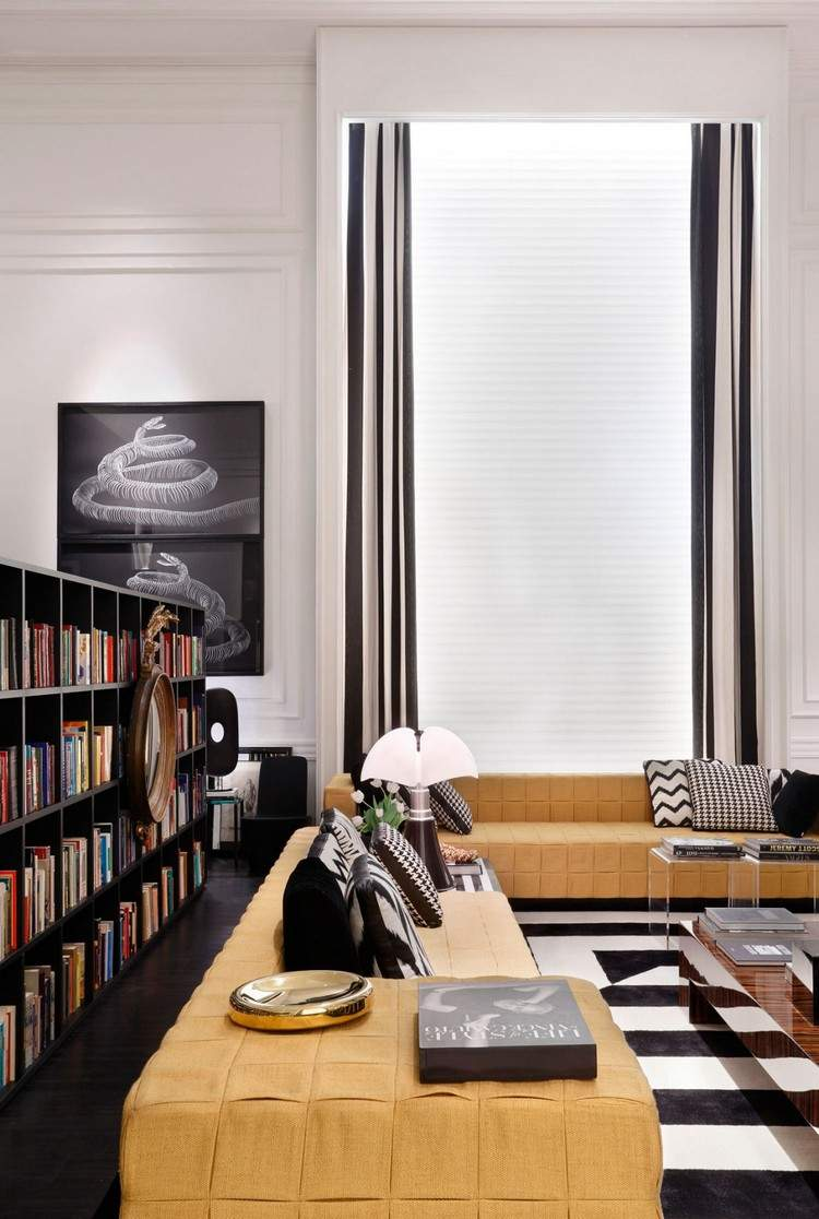 Modernes Wohnzimmer Einrichten