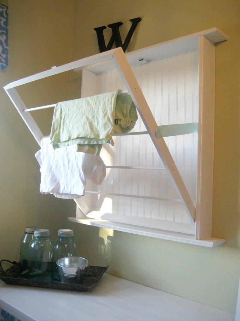 Handtuchhalter aus Holz  40 DIY Ideen  Designer Modelle