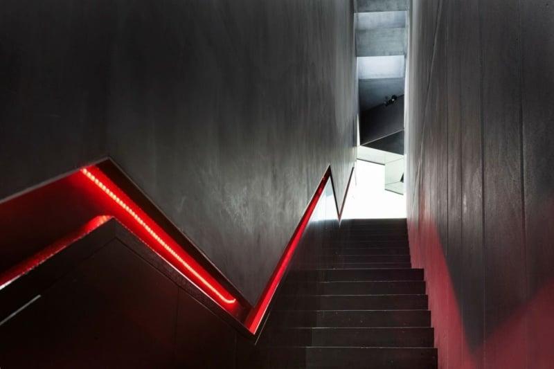 Industrieller Schick Design Dachwohnung. industrieller schick ...