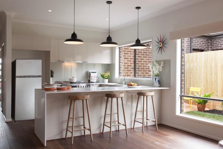 Küche U Form Planen