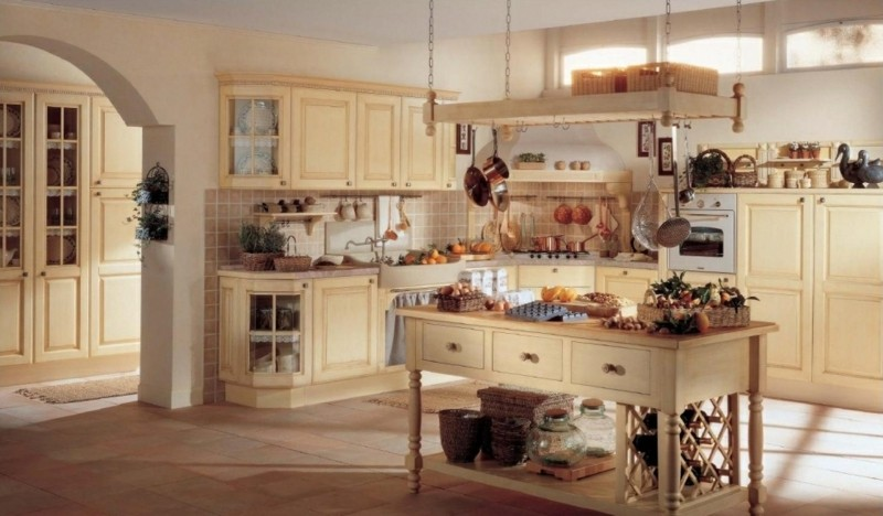 Kücheninsel Landhausstil Modern | ambiznes.com