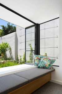 Eine Sitzecke am Fenster gestalten - 10 gemtliche Ideen