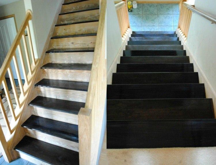 Treppenstufen Renovieren treppenstufen renovieren die checkliste designerlebnis treppenstufen