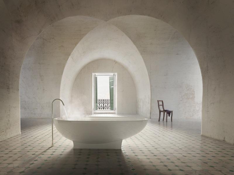 Luxus Badewannen mit freistehenden und modernen Designs
