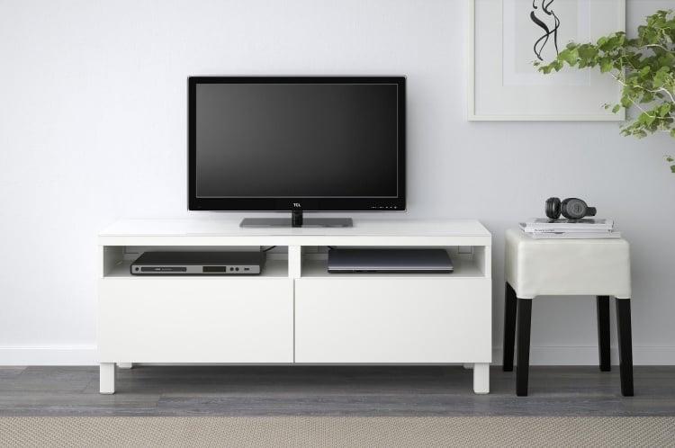 Ikea Wohnwand Diy Led Beleuchtung Im Wohnzimmer 30 Ideen Zur Planung