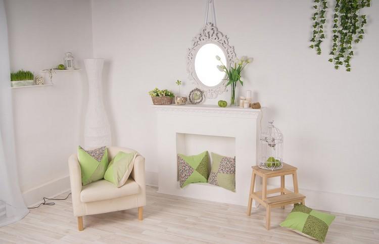 dekoration lila grun wohnzimmer – songscyber – ragopige, Deko ideen