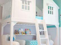 18 Kinder Abenteuerbett und andere Kinderhochbett Ideen